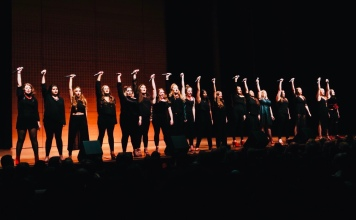 Fusions wins 3rd at ICHSA National Finals in NYC